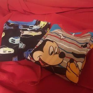 Cater's/Disney